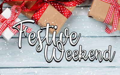 UpCountry Garden Centre Christmas Weekender in aid of Chailey Heritage.
