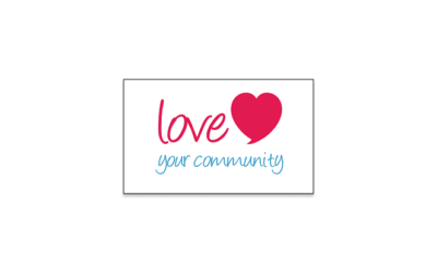 """Friday Media Group Foundation """"Love your community"""" 2020"""