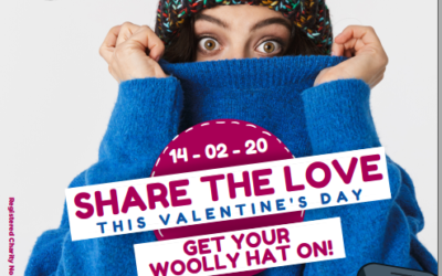 Wear a Woolly Hat for homelessness